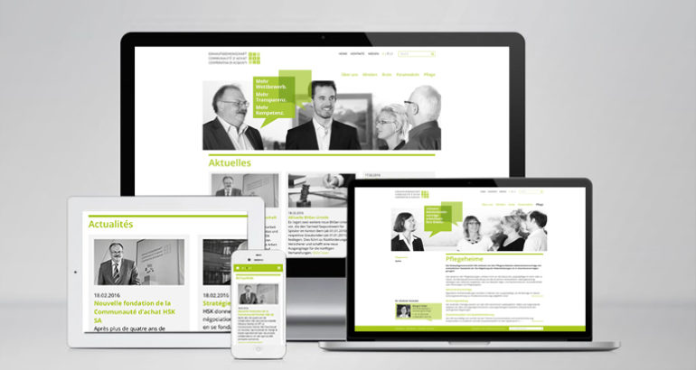 HSK-Website-Webdesign-Lumina